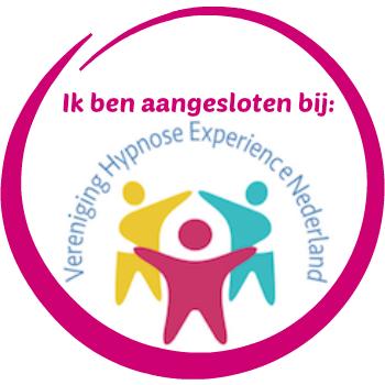 Logo beroepsvereniging VHEN waar Marjon Gaikhorst bij is aangesloten