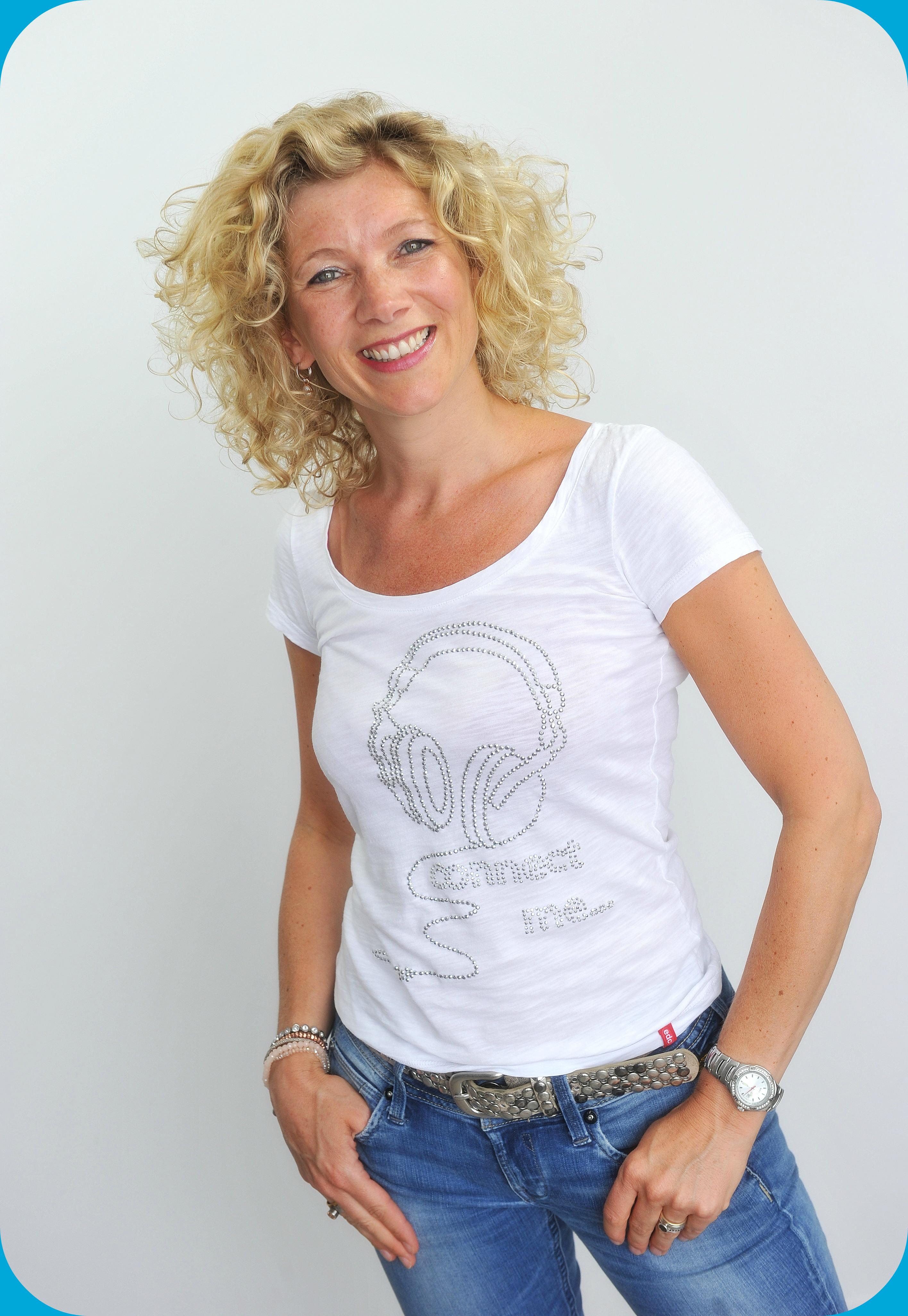 Marjon Gaikhorst, coach en hypnotherapeut bij Compleet met hypnose