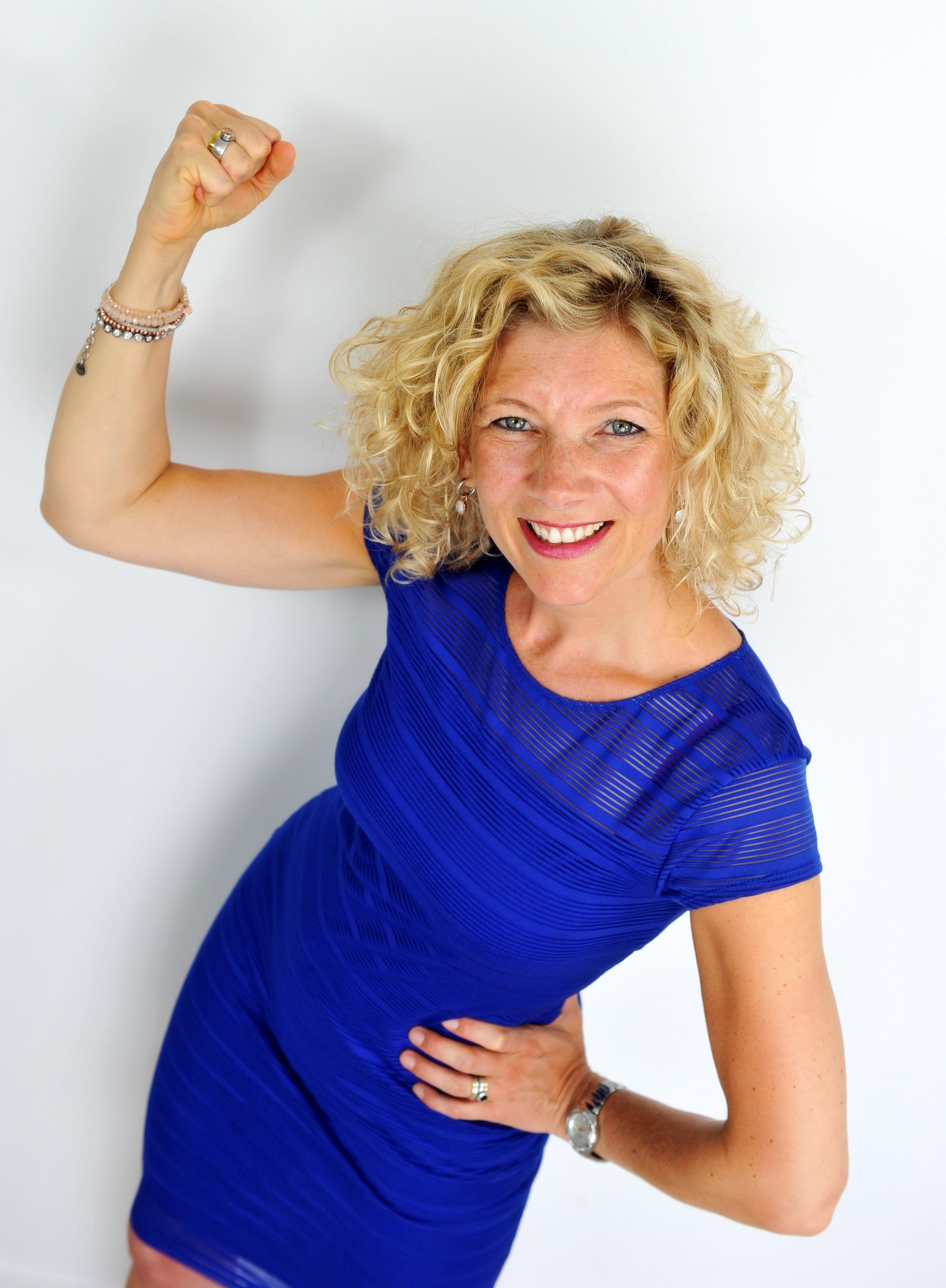 Boost je zelfvertrouwen met Marjon Gaikhorst van Compleet met hypnose