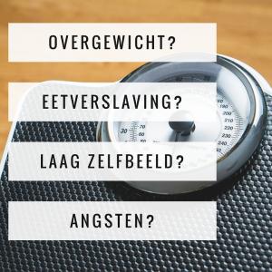 Overgewicht, laag zelfbeeld, eetverslaving of angsten... je kunt het allemaal oplossen met hypnotherapie door Marjon Gaikhorst van Compleet met Hypnose